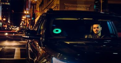 Uber will start checking on you when rides get strange